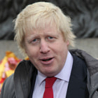 Постер, плакат: Boris Johnson