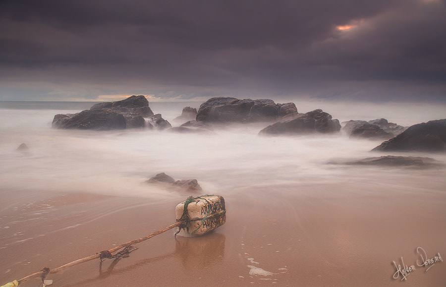 Photograph A Light That Never Comes by Helder Pereira on 500px
