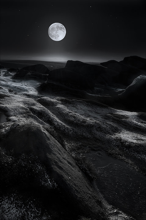 "Photograph ""Moonshine"" by Andy Astbury on 500px"