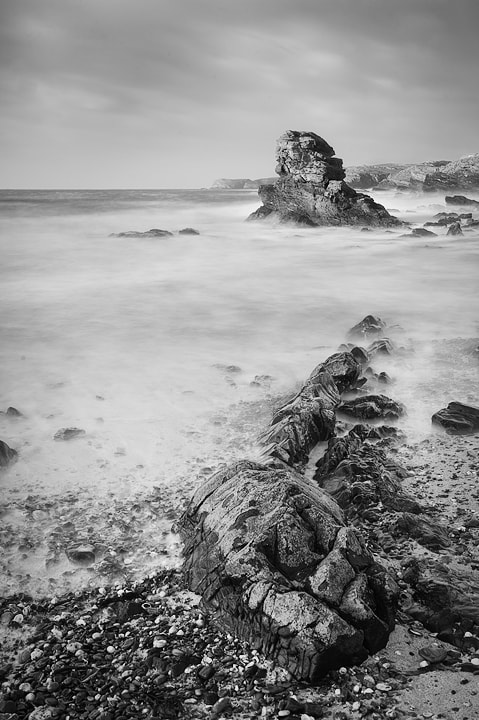 Photograph Troubled Waters by Andy Astbury on 500px