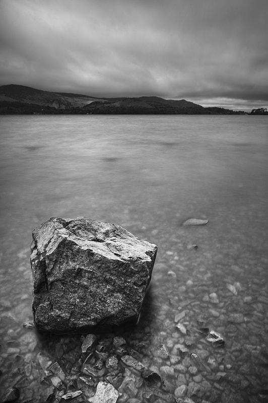 Photograph Derwent Water by Andy Astbury on 500px