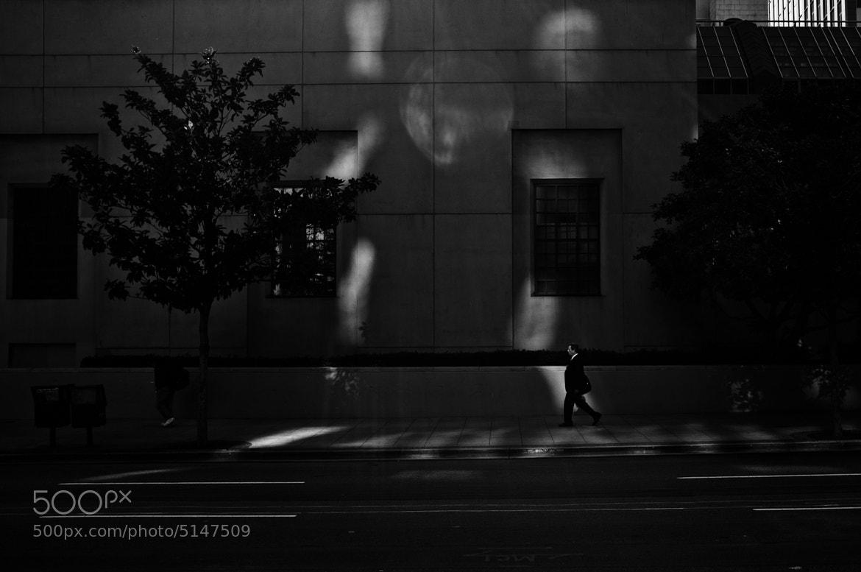 Photograph Just a little illumination by Rinzi Ruiz on 500px