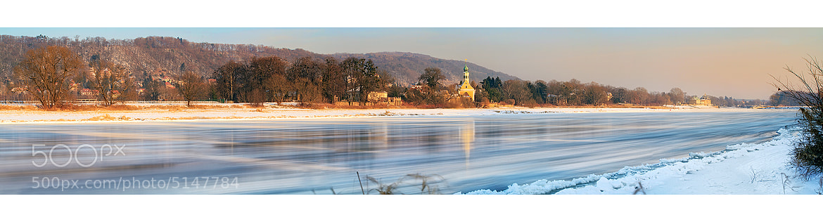 Photograph Winter in Pillnitz by Torsten Hufsky on 500px
