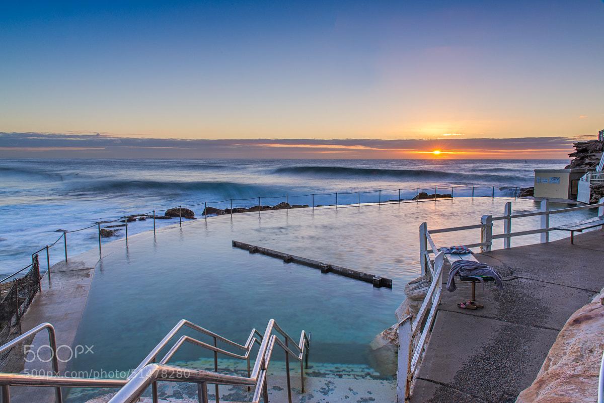 Photograph Bronte Sunrise by Shane Arrold on 500px