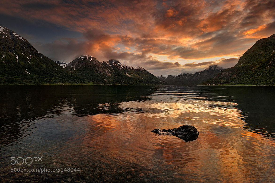 Photograph Restlessness... by Pawel Kucharski on 500px