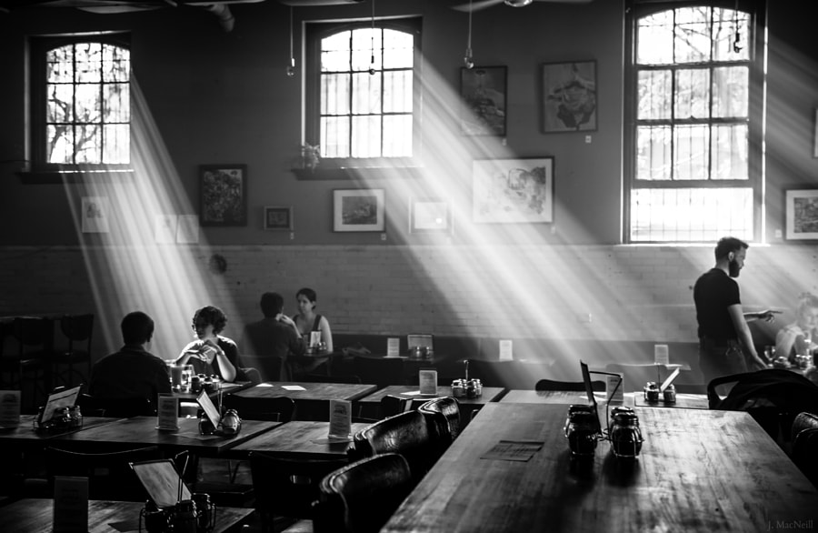 Photograph Dock Street Brewery by Jennifer MacNeill Traylor on 500px