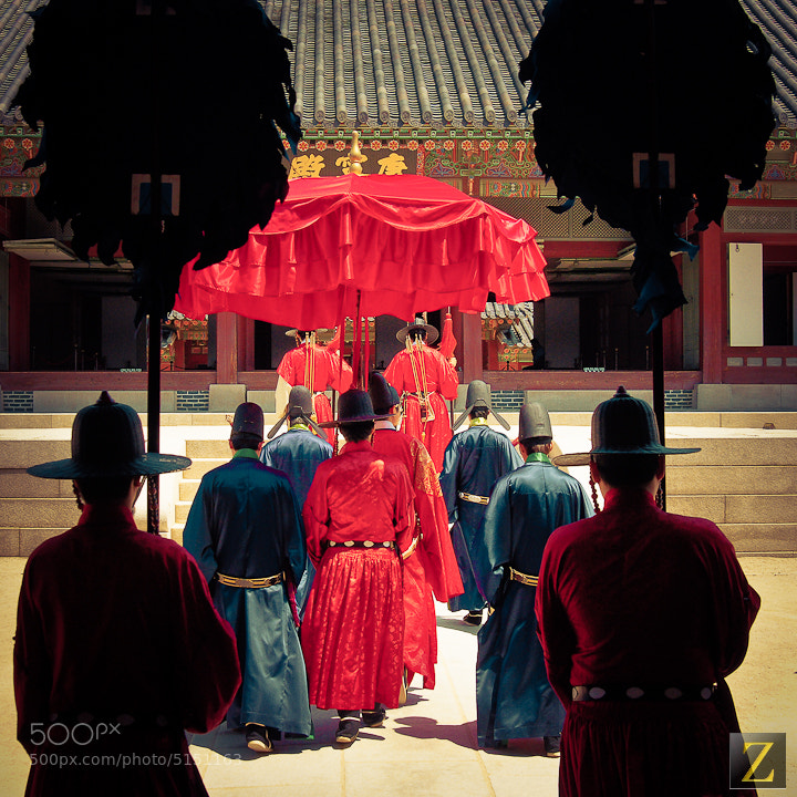 Photograph Re-enactment II by Minh Tran on 500px