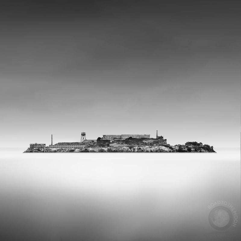 Photograph Alcatraz / USA / 2010 by Road to the Moon - Raúl Cruz Arnelas  on 500px