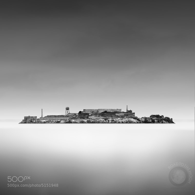 Photograph Alcatraz / USA / 2010 by Road to the moon // Travel Photography // on 500px