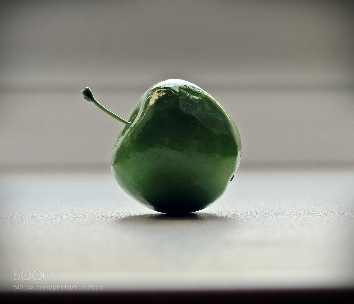 Photograph apple by darya m on 500px