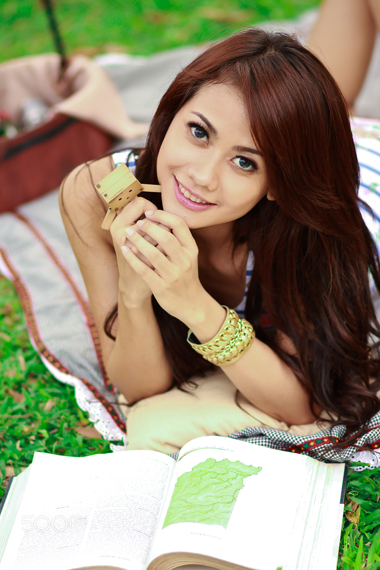 Photograph Emma by andrian ranti on 500px