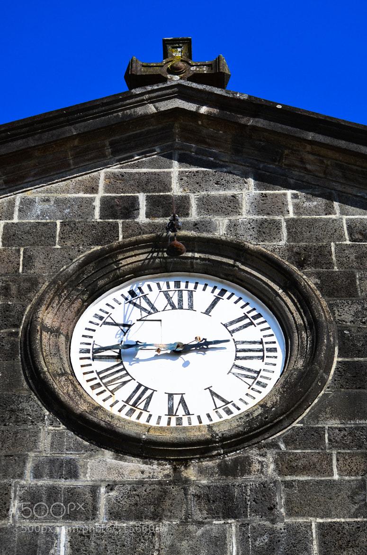 Photograph San Joaquin - Church 3 by Sergio Quesada on 500px