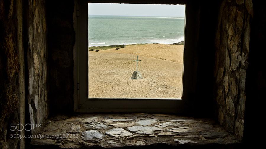 Photograph A glance of Faith! by Isaac Costa on 500px