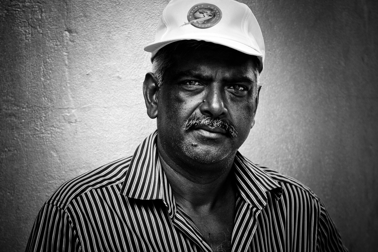 Photograph Indian man by Domen  Dolenc on 500px