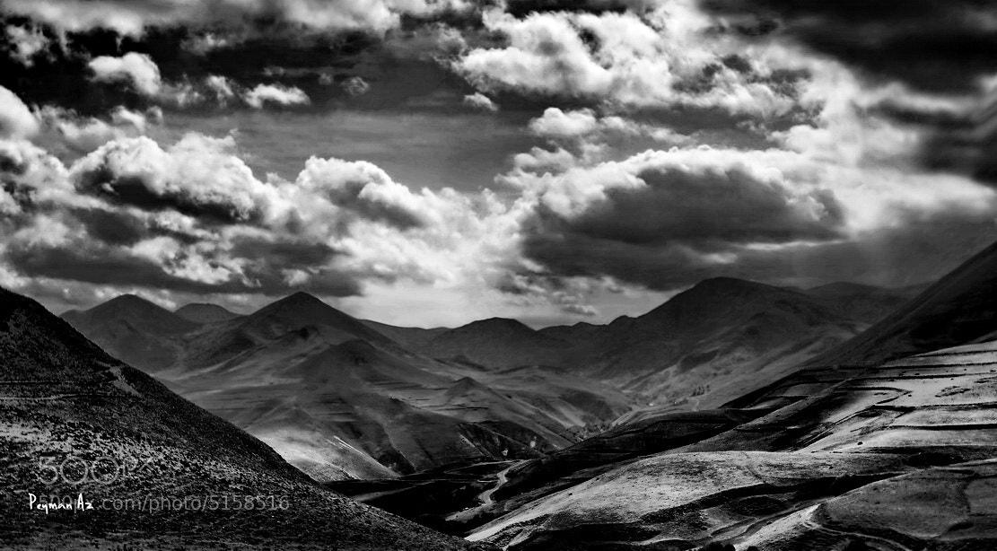 Photograph  Liqvan 2 by Peyman Az on 500px