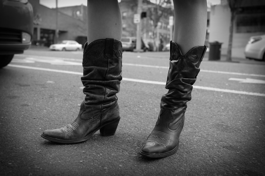 Photograph Urban Cowgirl by Trevin Chow on 500px