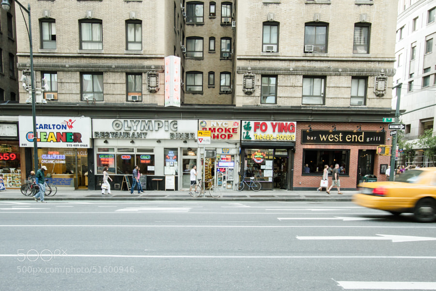 NYC Street View