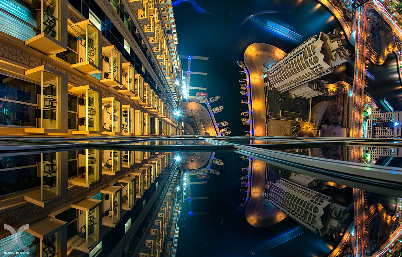 Photograph Vertiginous by Daniel Cheong on 500px