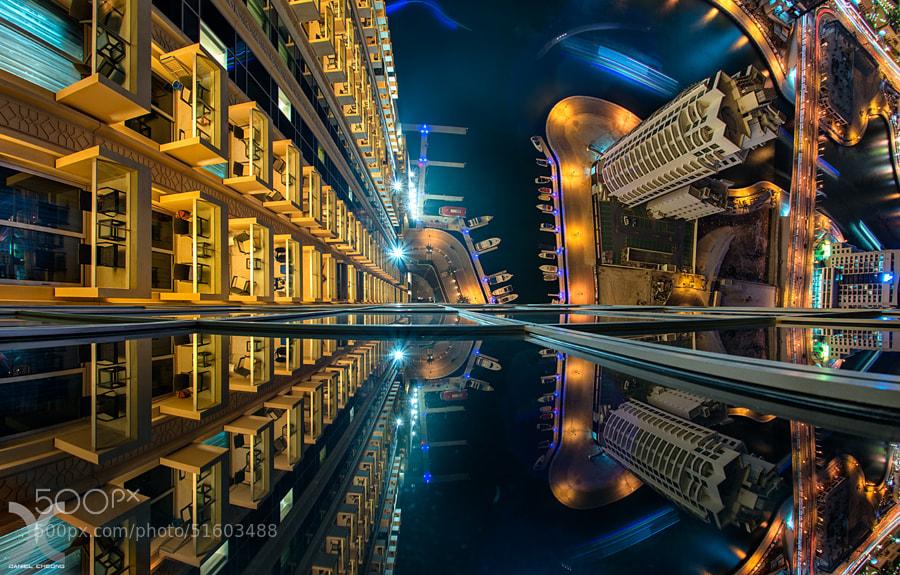Photograph Vertiginous by Daniel Cheong on 500px