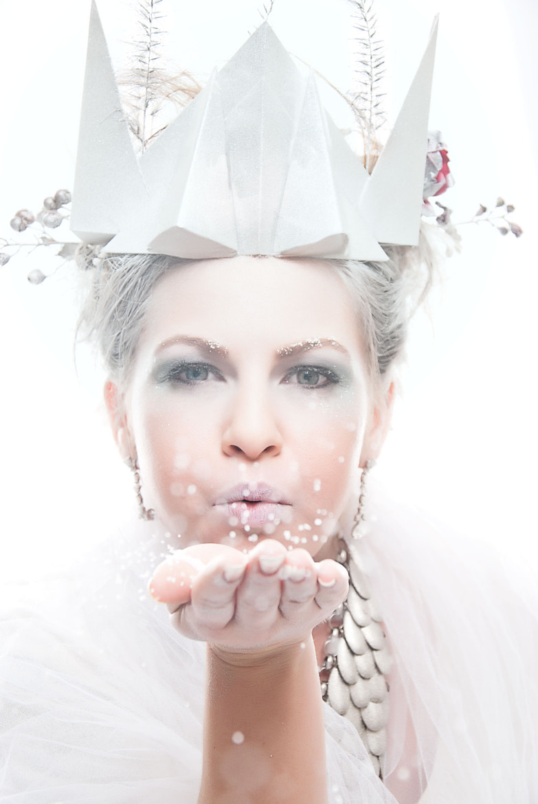 Photograph Snow Queen 2 by Robert Thompson on 500px