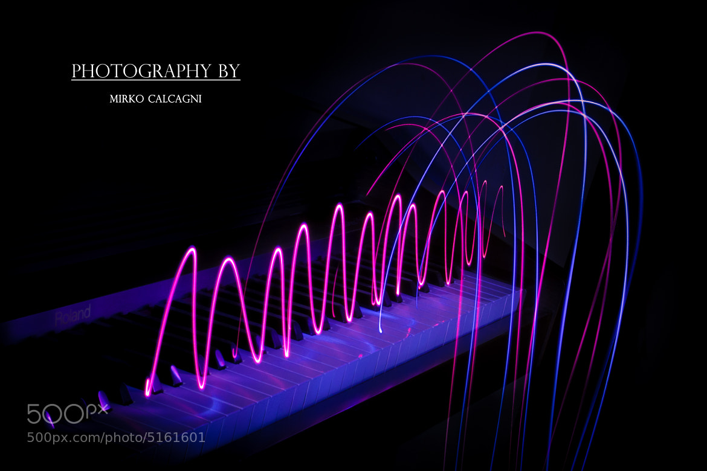 Photograph Love music by Mirko Calcagni on 500px