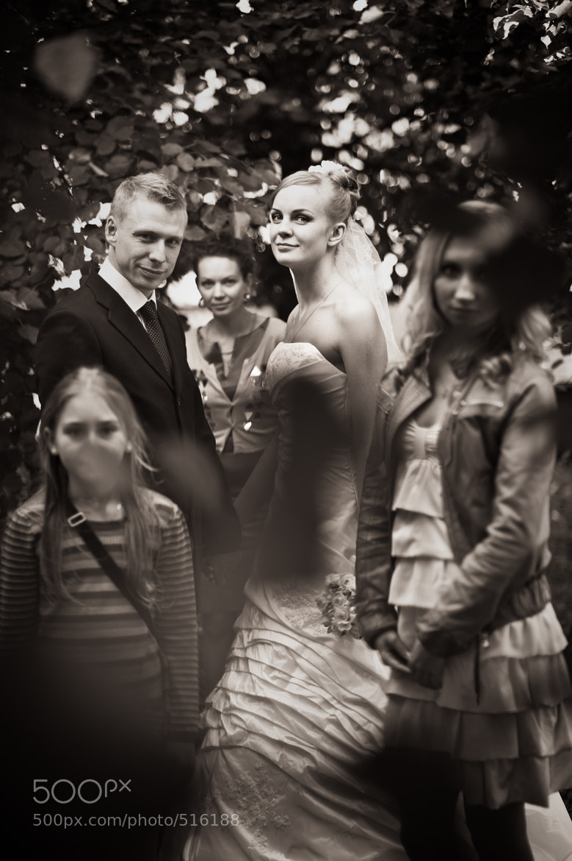 Photograph Family Portrait by Nikita Starostin on 500px