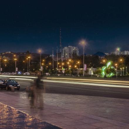 Almaty republican scare