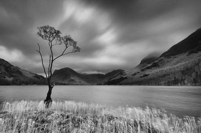Photograph Buttermere, 2012 by Iain Gilmour on 500px