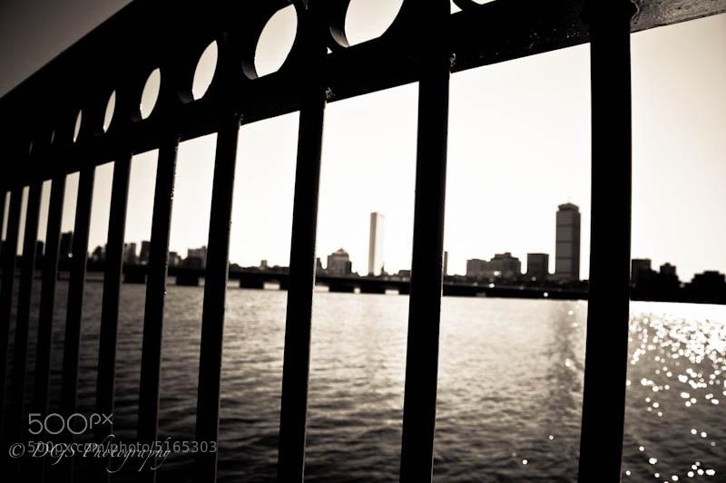 Day 19 - City Behind Bars