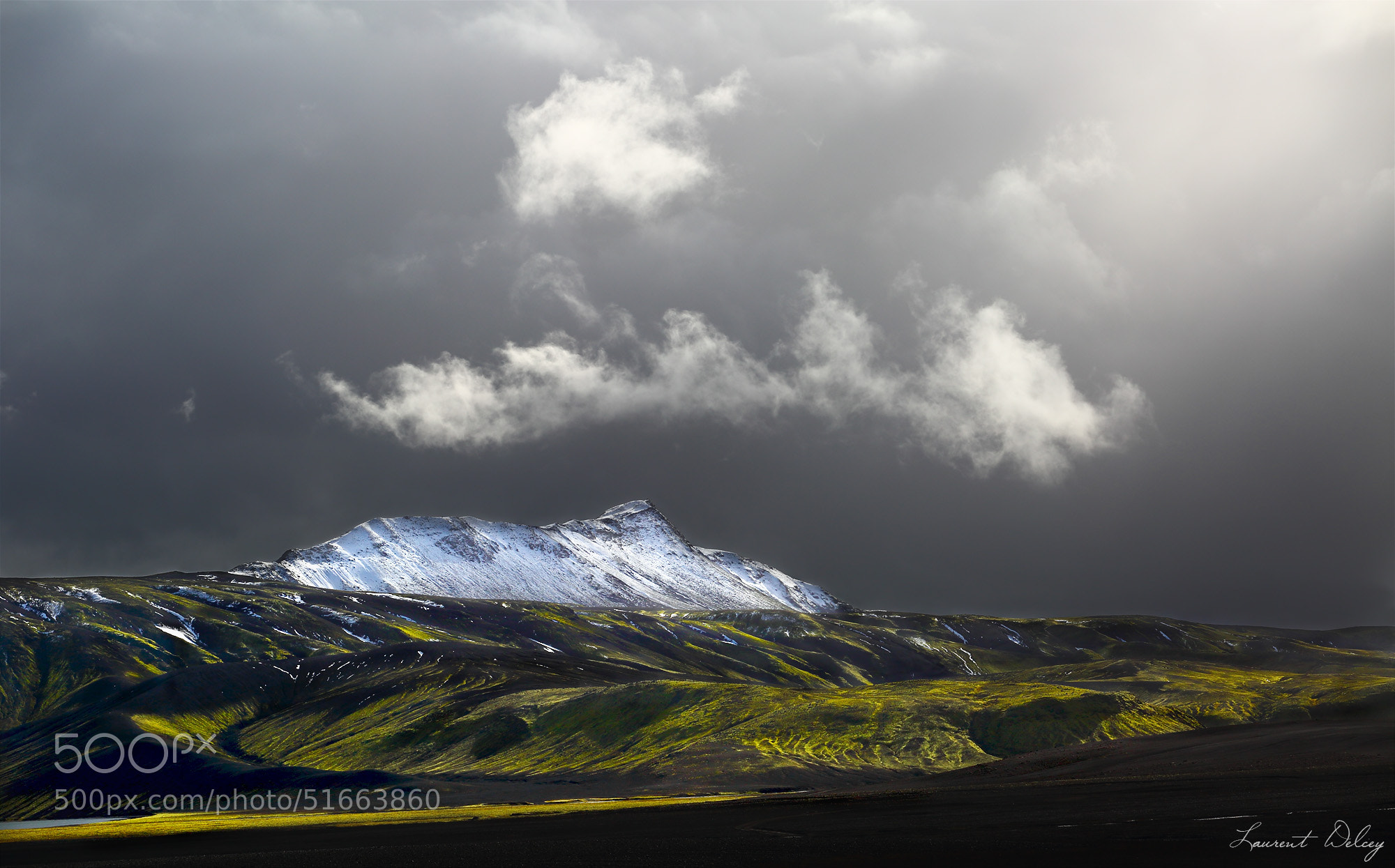 Photograph Storm is coming by Laurent DELCEY on 500px
