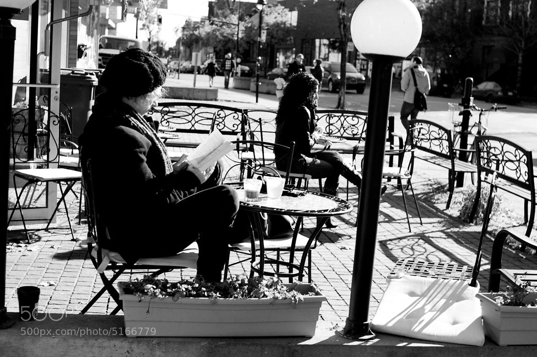 Photograph Enjoying sunlight by Emmanuel Dubois on 500px