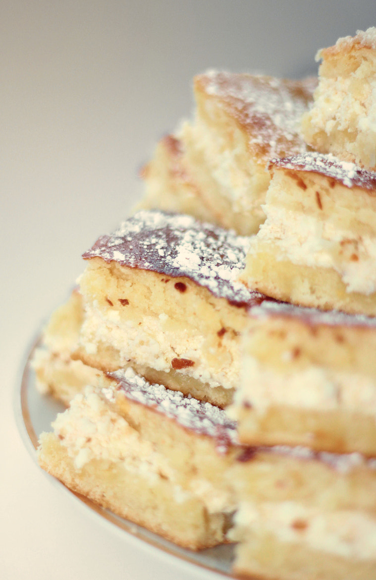 Photograph Cottage cheese cookies by András Herceg on 500px