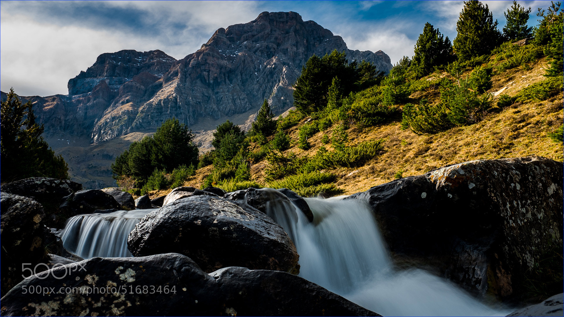 Photograph Peña Parda-Telera (Huesca) by Ferran Cartagena  on 500px