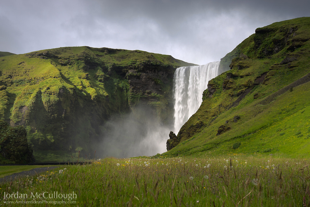 Photograph Iceland by Jordan McCullough on 500px