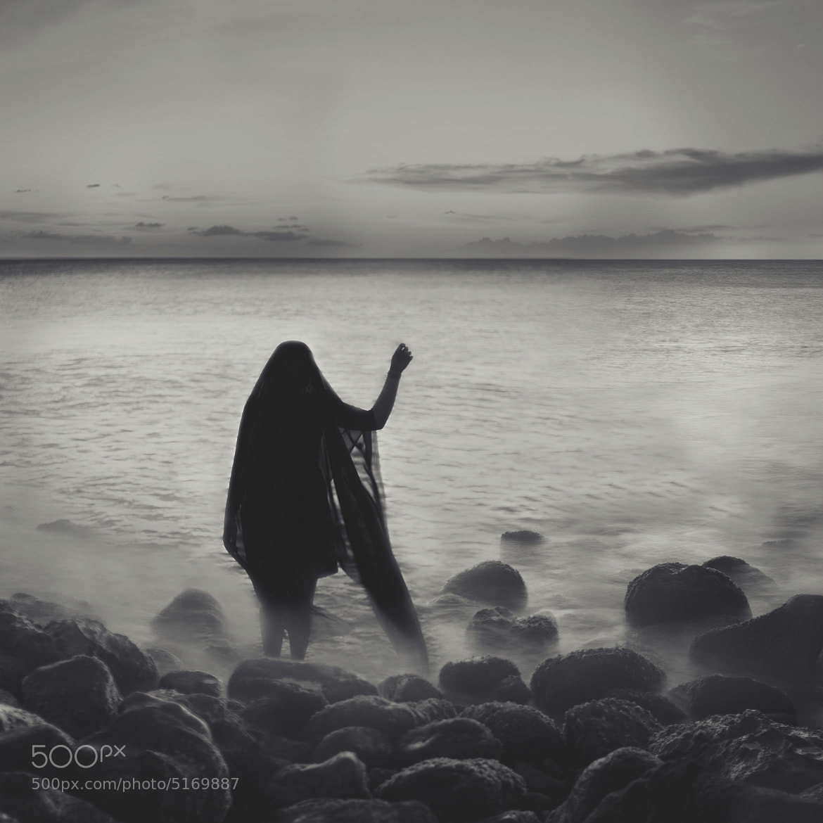 Photograph Lost at Sea (14/52) by Tasha Marie on 500px