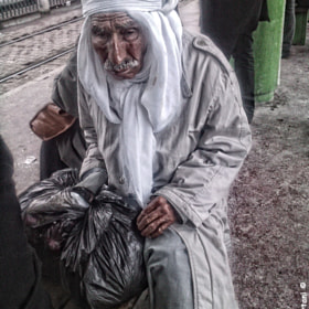 Old man. by Aymen Ouertani (ouertani-aymen)) on 500px.com