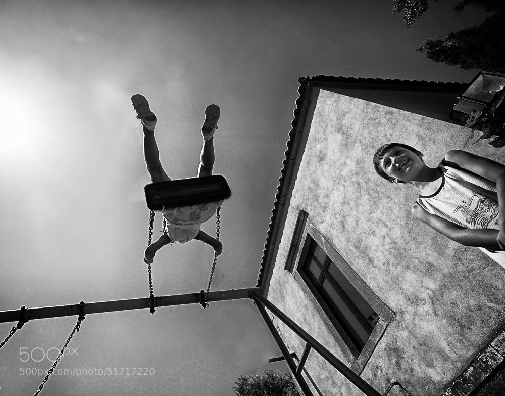 Photograph Children still play by Christos Lamprianidis on 500px