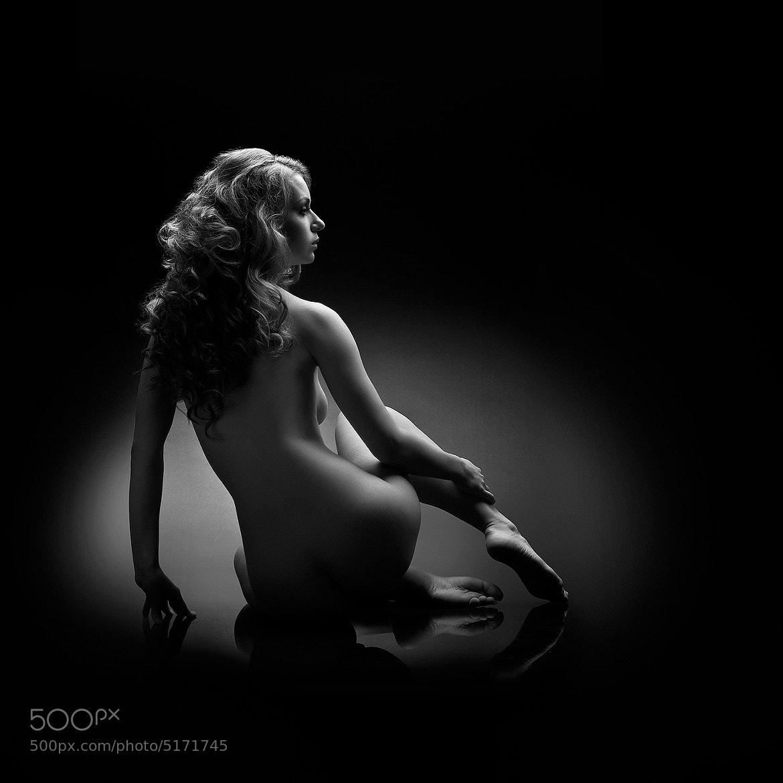 Photograph graphite by Sergei Fridman on 500px