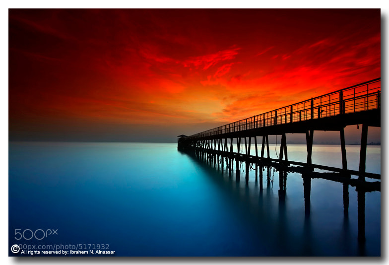 Photograph The Color by Ibrahem ALnassar on 500px