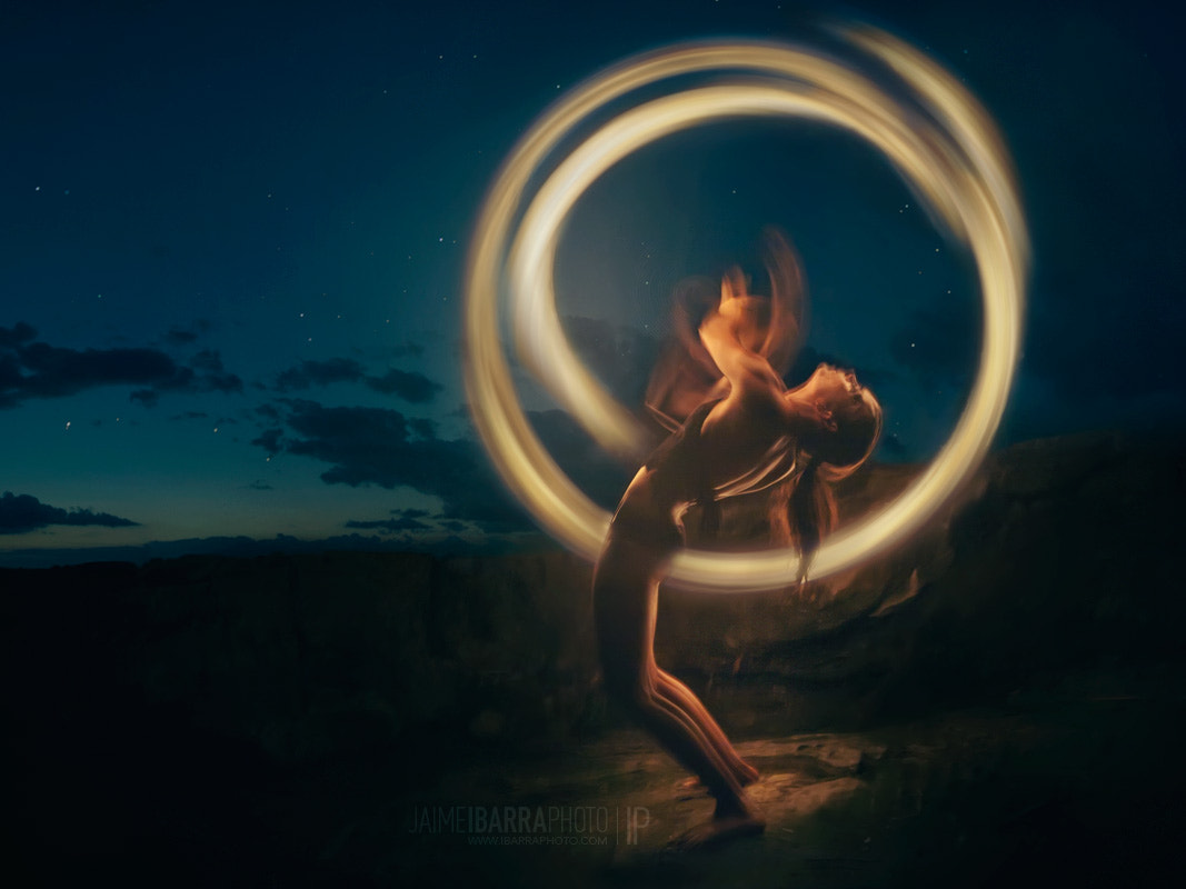 Photograph Spin by Jaime Ibarra on 500px