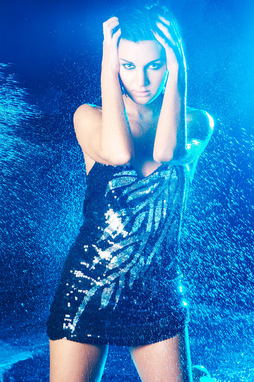 Photograph blue water by Denis Goncharov on 500px