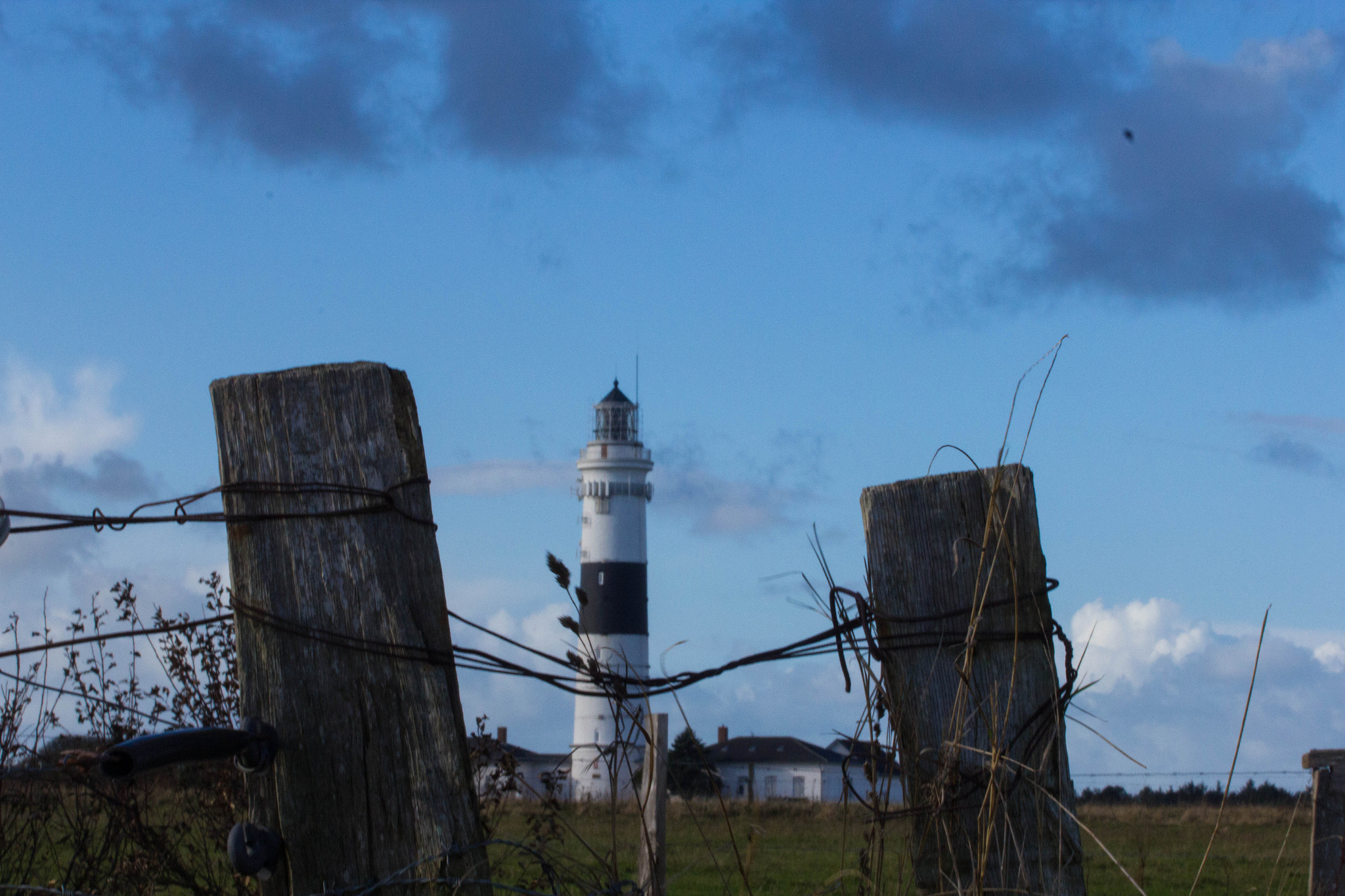 Photograph Grey lighthouse 2 by Heike Kitzig on 500px