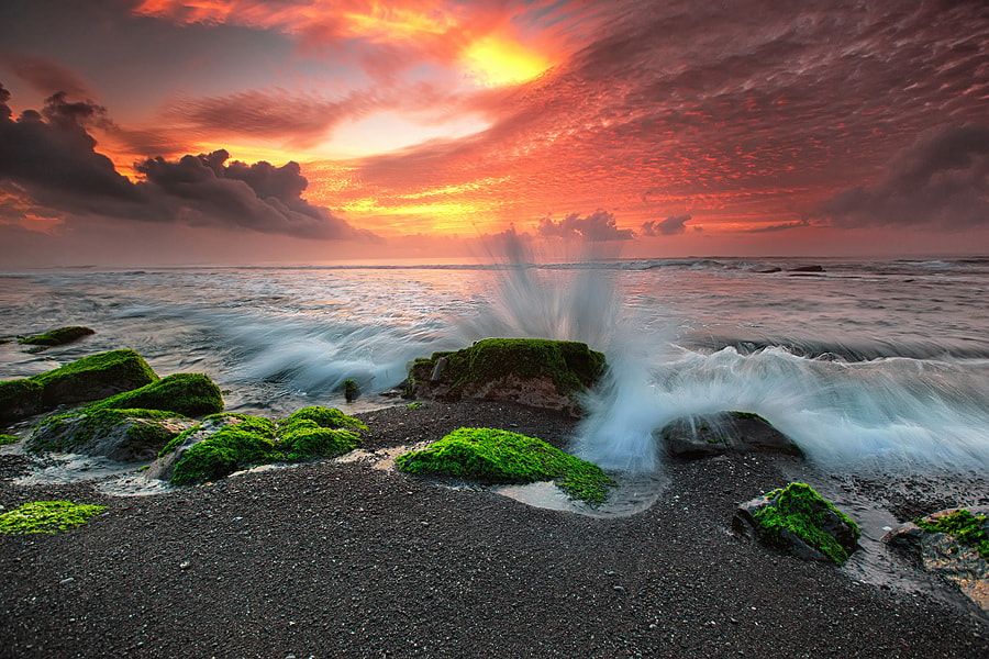 Photograph Splash by Agoes Antara on 500px