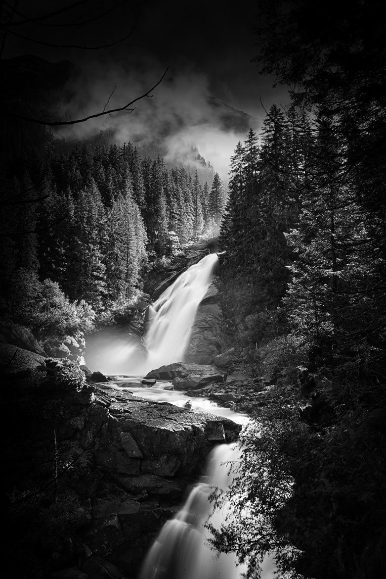 Photograph Krimml Falls II by Patrick Hochleitner on 500px