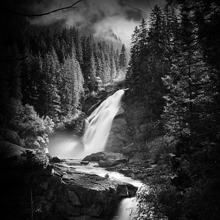 Krimml Falls II