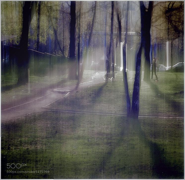 Photograph Untitled by Alexander Criz Samohvalov on 500px