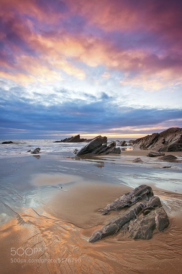 Taken last week at Whitsand bay Cornwall.