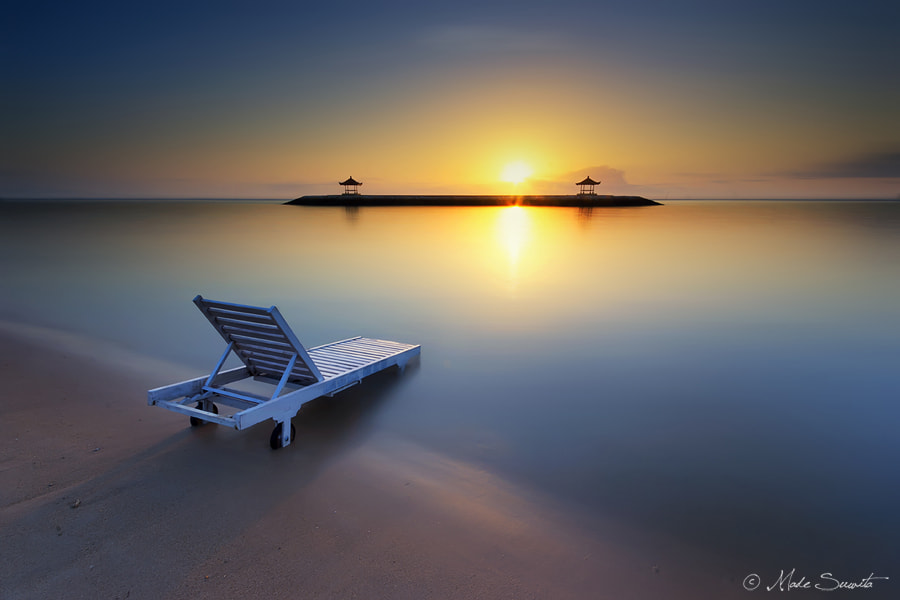 Photograph Sit back and Relax by Made Suwita on 500px