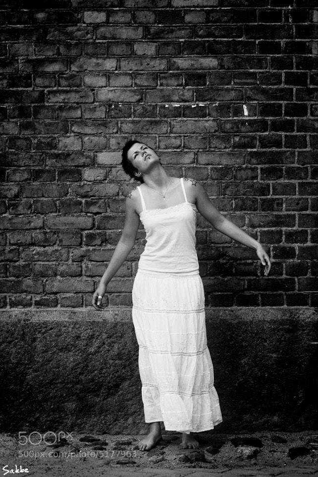Photograph Modern Angel by Sakari Karipuro on 500px
