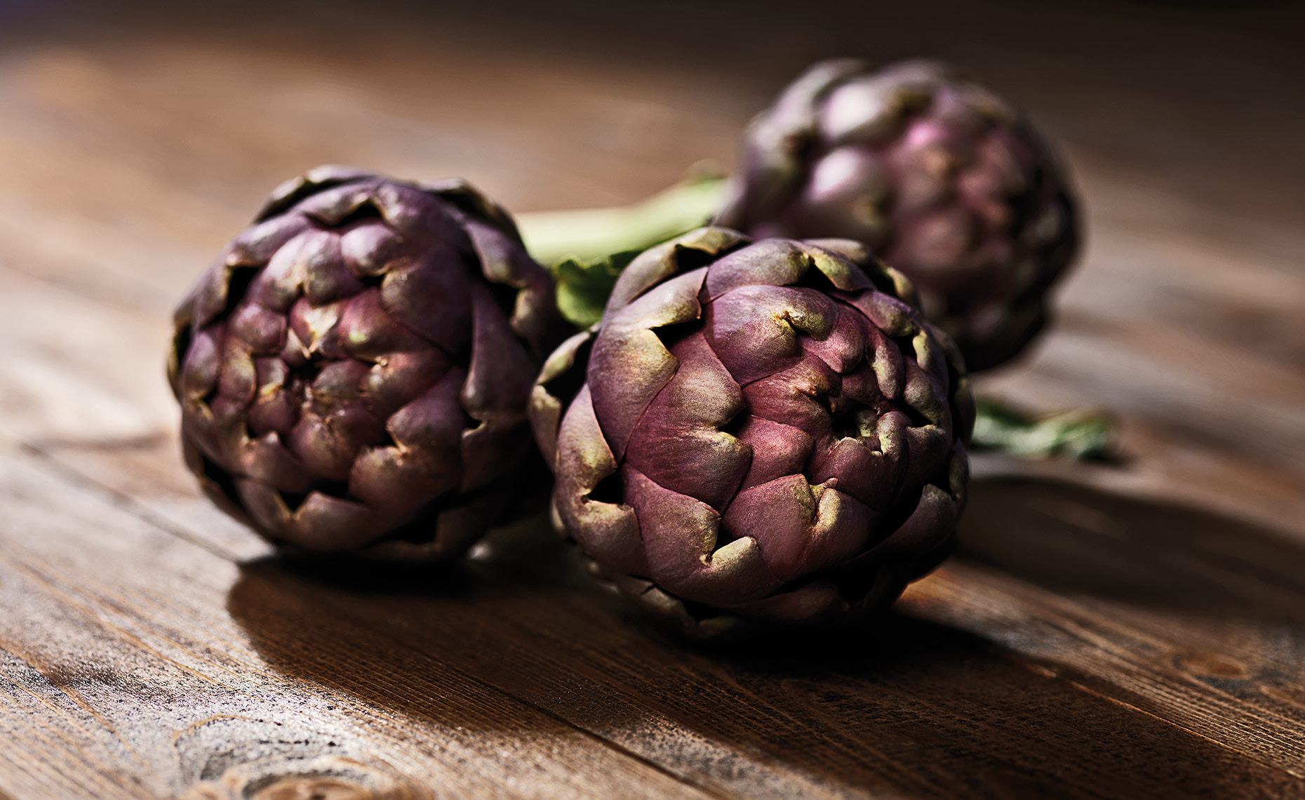 Photograph Artichokes by Studio  Blu 2.0 on 500px